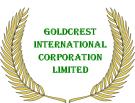 Goldcrest International, Bath Logo