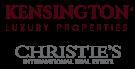 Kensington Luxury Properties, Gueliz Logo