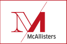 McAllisters, Frome Logo