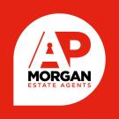 A P Morgan Estate Agents, Bromsgrove Logo