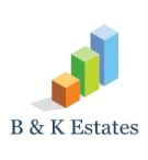 B & K Estates, Tooting Logo