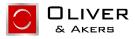 Oliver & Akers Estate Agents, St. Albans Logo