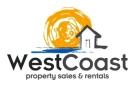 West Coast Properties Cyprus, Paphos Logo