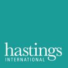 Hastings International, London Bridge Logo