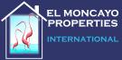 El Moncayo Properties, Alicante  Logo
