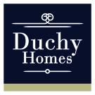 Duchy Homes - North West Logo