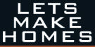 Lets Make Homes, Hamilton Logo