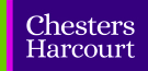 Chesters Harcourt, Yeovil Logo
