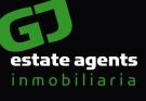 GJ Estates, Lanzarote Logo