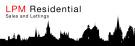LPM residential, Cowley Logo