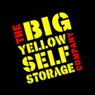 Big Yellow Self Storage Co Ltd, Big Yellow Swindon Logo