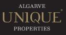 Algarve Unique Properties, Lagos Logo