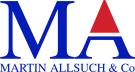 Martin Allsuch, Elstree - Lettings Logo