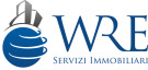 WRE - World Real Estate, Rome Logo