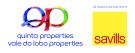 QP Savills, Quinta do Lago Logo