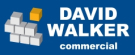 David Walker Commercial, Market Harborough Logo