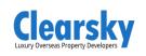 Clearsky Properties Ltd, U.K Logo