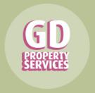 G D Property Services, Higham Ferrers Logo