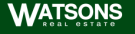 Watsons Real Estate, Spain Logo