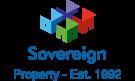 Sovereign Property, Tenerife Logo