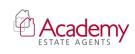 Academy Estate Agents, Widnes Logo