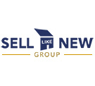 Sell New, St. Neots Logo