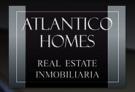 Atlantico Homes, Lanzarote Logo