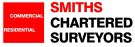 Smiths Chartered Surveyors, Barnsley Logo