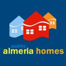 Quality Almeria Homes, Almeria Logo