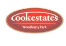 Cookestates, Tottenham Logo