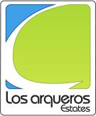 Los Arqueros Estates, Malaga Logo