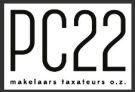 PC22 real estate Amsterdam, Amsterdam Logo