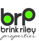 Brink Riley, Leicester Logo