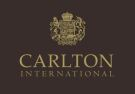 CARLTON INTERNATIONAL, Antibes Logo