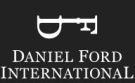 Daniel Ford International , London Logo