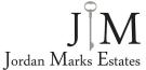 Jordan Marks Estates, Christchurch Logo