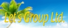 Let's Group Ltd, Aydin Logo