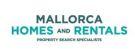 Mallorca Homes and Rentals, Mallorca Logo