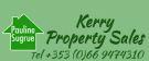 Pauline Sugrue Auctioneer, Co. Kerry Logo