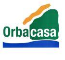 Orbacasa, Alicante Logo