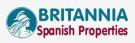Britannia Spanish Properties, Alicante  Logo