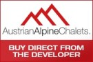 Austrian Alpine Chalets, Stadl Logo