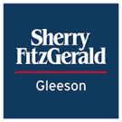 Sherry FitzGerald Gleeson, Co. Tipperary Logo
