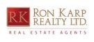 Ron Karp Realty Ltd., Christ Church Logo