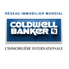 Coldwell Banker Immobiliere Internationale, Saintes Logo