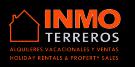 Inmo Terreros, Almeria Logo