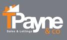 T Payne & Co Ltd, Chatteris Logo