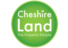 Cheshire Land & Property Ltd, Manchester Logo