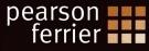 Pearson Ferrier, Ashton Under Lyne Logo