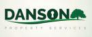 Danson Property Services, Welling Logo